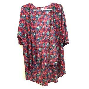 Lularoe kimono s